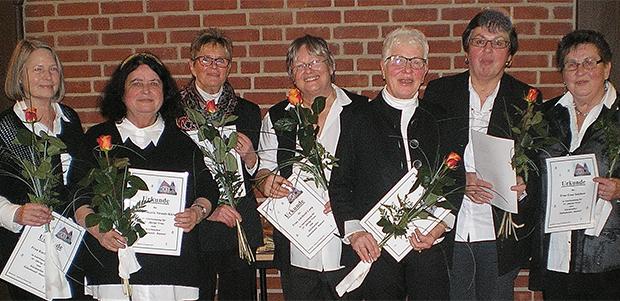 Kirchenchor_Hohenbostel_Ehrungen