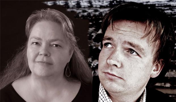 Musikalisch-literarische Dreiecksgeschichte: Duo Sassoni und Till Sailer