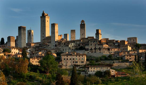 Toscana-Abend des Europavereins