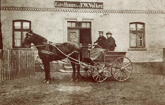 Gasthaus Volker schließt Ende Januar nach 158 Jahren
