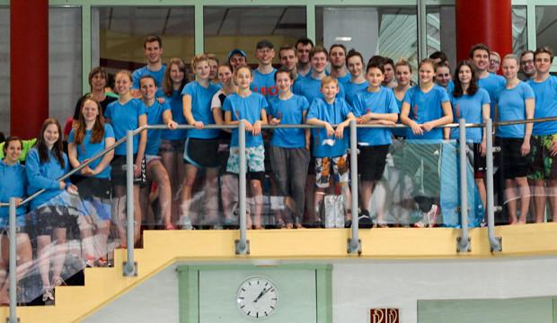 SGS bejubelt Aufstieg in die Landesliga