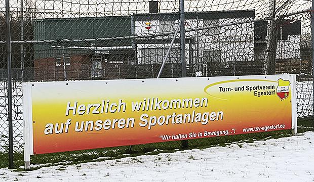 TSV Egestorf plant Strukturveränderungen