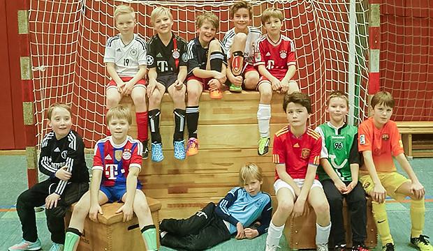 Finale! Sparkassen-Pokal endet in Wennigsen