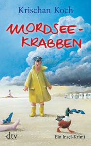 Mordseekrabben-Cover