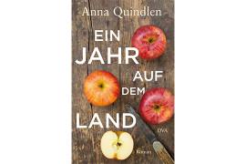 Ein Jahr auf dem Land von Anna Quindlen (DVA, 2015)