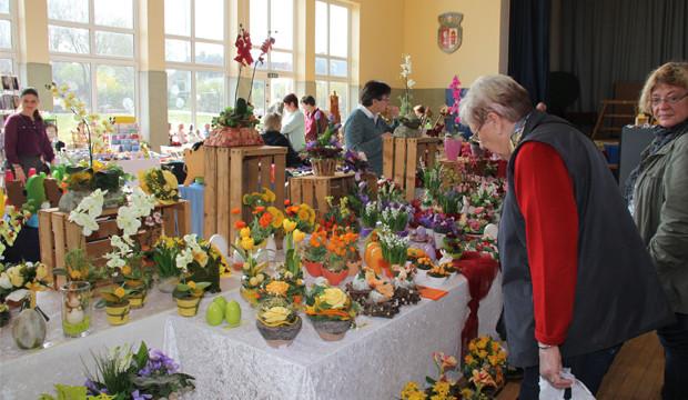 Kunst- und Hobby-Ausstellung in der Astrid-Lindgren-Schule