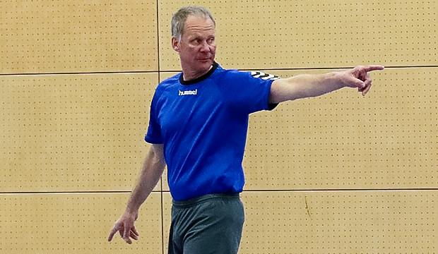 Lorenz Hecht – eine Trainer-Institution macht Schluss
