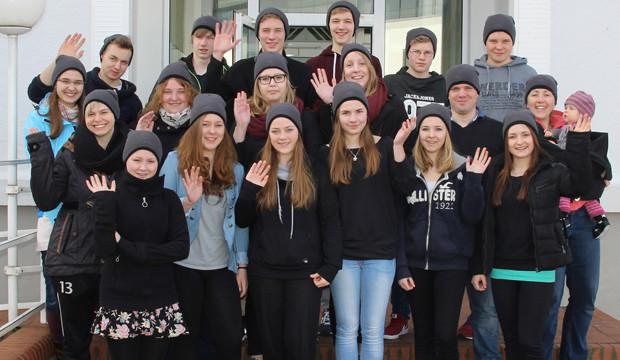 Juleica-Ausbildung: Ein Gruß vom Inselabenteuer auf Norderney