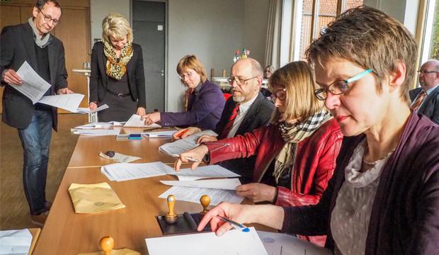 Kirchengemeinden gründen evangelisch-lutherischen Kita-Verband Calenberger Land