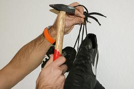 Routinier Jens Oelmann hängt seine Schuhe an den Nagel