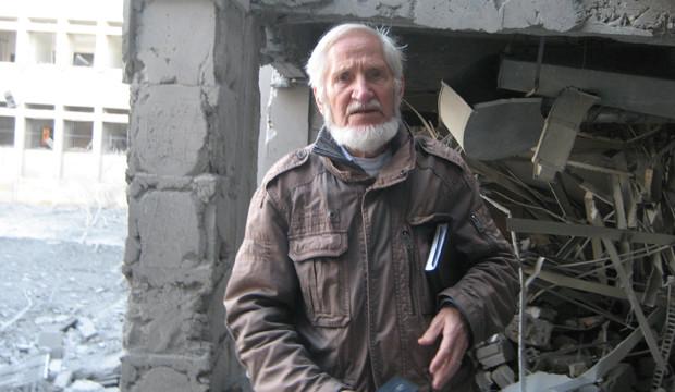 Rupert Neudeck: Radikales Leben im Dienste der Menschlichkeit