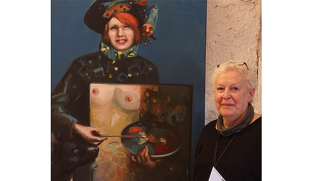 Ausstellung: SO WIE SO im Kunstraum Benther Berg
