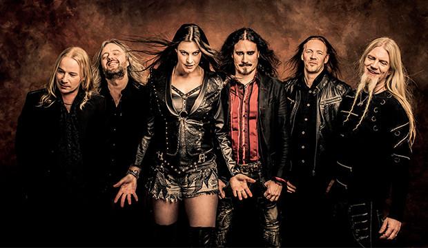 Nightwish: Nach Tarja und Anette begeistert jetzt Floor