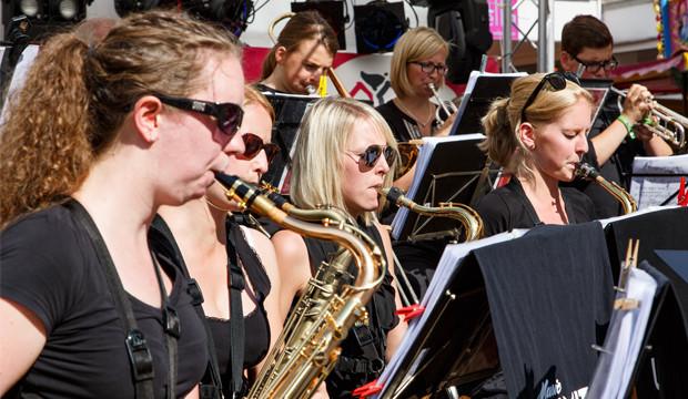 Stadtfest Gehrden 2015 – das Musikprogramm steht
