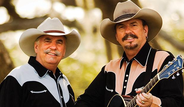 Erfolgreichstes Country-Duo aller Zeiten feiert 40. Geburtstag