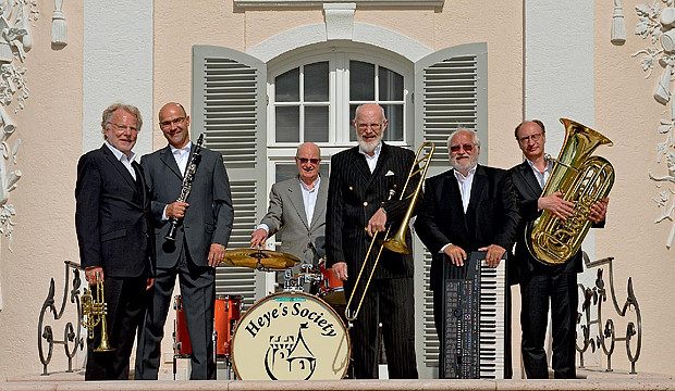 Open-Air-Konzert: CC & Co. startet in die neue Saison