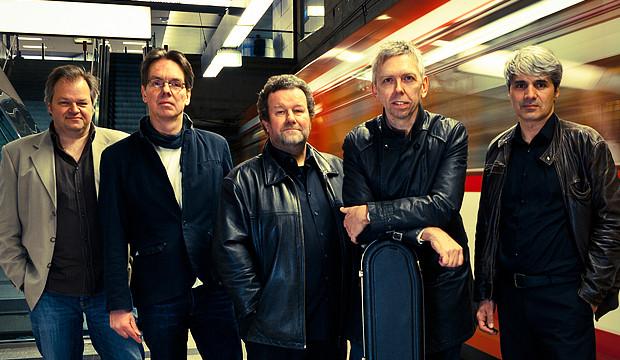Central Park Band: Zweiter Versuch im Dezember