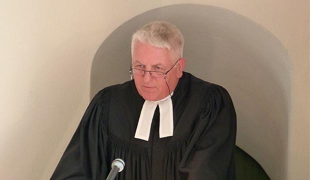 Pastor Ulf Peter Radow verlässt den Kirchenkreis und die Egestorfer Christusgemeinde