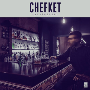 Chefket_Cover