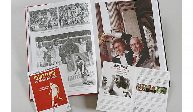 Die Fußball-Legende Heinz Flohe: Eine posthume Würdigung