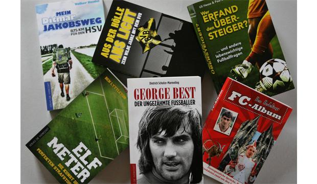 Urlaub – endlich genügend Zeit für ein gutes Sportbuch
