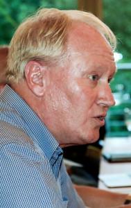 Henning Theilmann