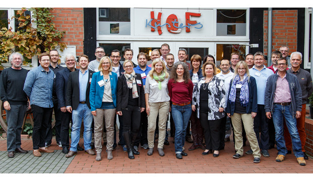 Das Unternehmerteam GUSTAV HERTZ lädt zum Besuchertag ein