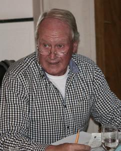 Absage an den SRB-Vorstand: Henning Theilmann – möglicherweise wartet auf ihn künftig eine Aufgabe im Integrationsbeirat der Stadt, wo er den Sport vertreten will.