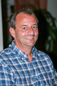 JFV-Vorsitzender: Holger Giese. Fotos: Bratke