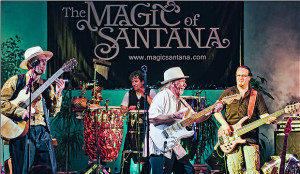 Santana-Titel