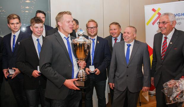 """VGH-Fairness-Cup: """"Philosophie von Anstand, Achtung und Respekt"""""""