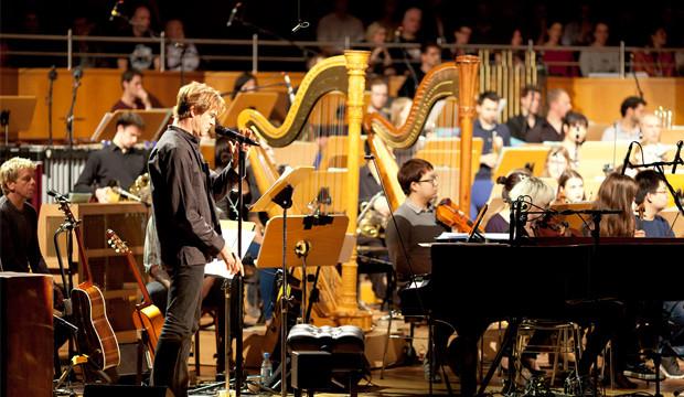 Die Toten Hosen überraschen mit sinfonischen Klängen
