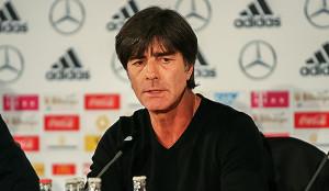 """Bundestrainer Löw: """"Das Holland-Spiel ist für mich kein Maßstab als Test für die EM."""""""