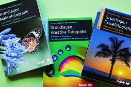 Faszination Fotografie – von der Nahaufnahme bis zur Fernreise