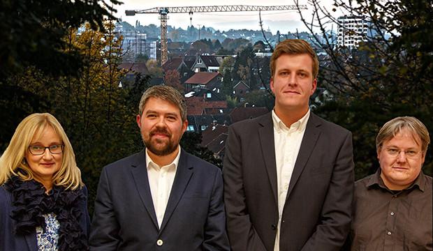 Stadtmarketing 2015 – wohin führt der Weg?