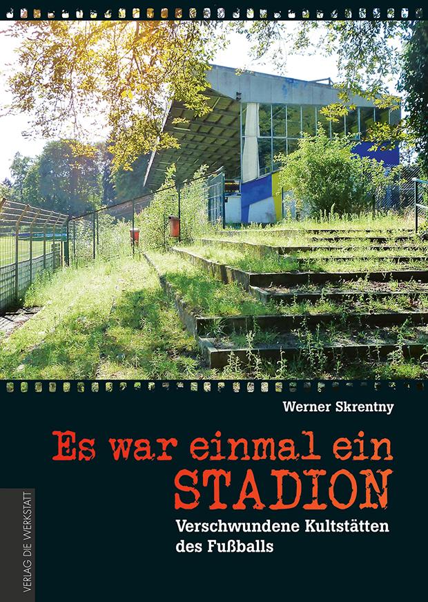 Historie: Autor Werner Skrentny erinnert an fast 100 verschwundene Kultstätten.