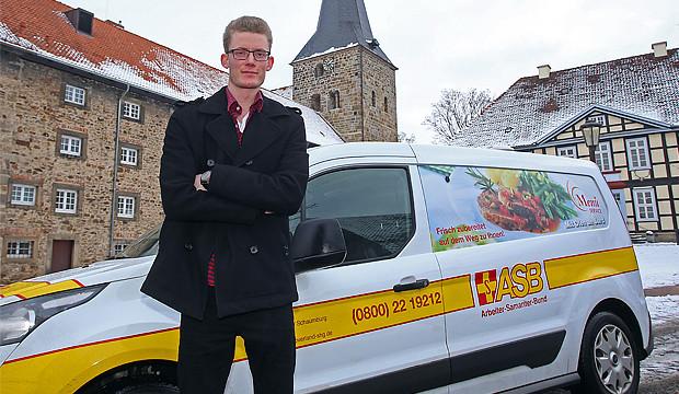 ASB Menü-Service jetzt auch in Wennigsen und Gehrden