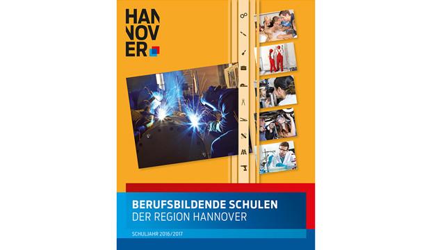 Region: Anmeldungen an den berufsbildenden Schulen