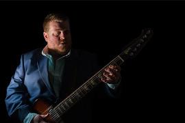 Danny Bryants Hommage an den facettenreichen Blues