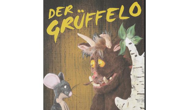 Der Grüffelo im Pfarrheim