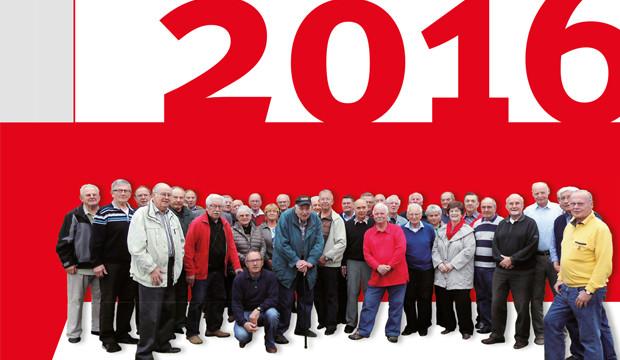 IG Metall Senioren stellen Programm 2016 vor