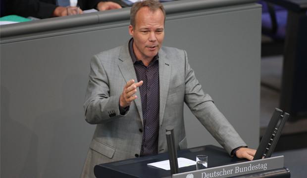 Diskussion zum Klimaschutz mit Dr. Matthias Miersch