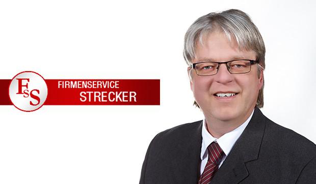 Firmenservice Strecker stellt sich mit Relaunch neu auf
