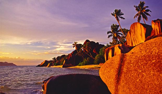 Die Inselwelt des Indischen Ozeans im Brigittenstift erleben