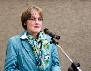 Superintendentin Antje Marklein: