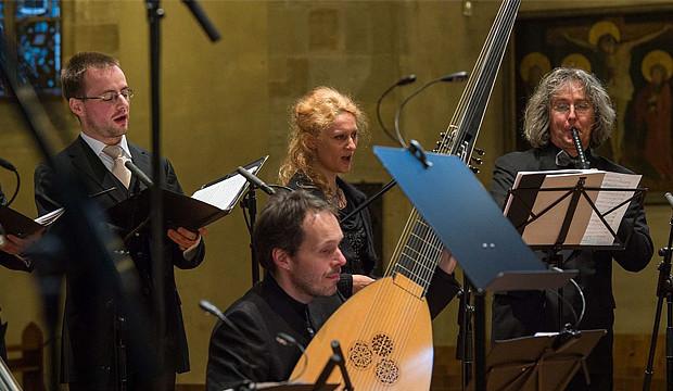 Musik der Reformationszeit und des 17. Jahrhunderts