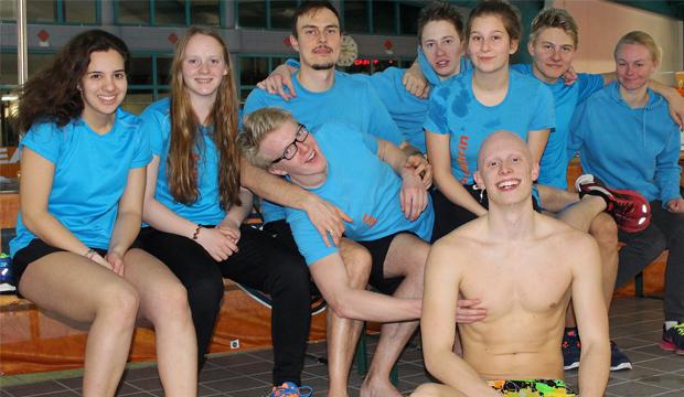 Schwimmen-Baunatal