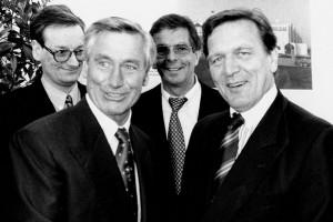 Weidemann und Schröder dj
