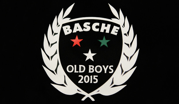 Neuer Name, neues Wappen: Basche Old Boys