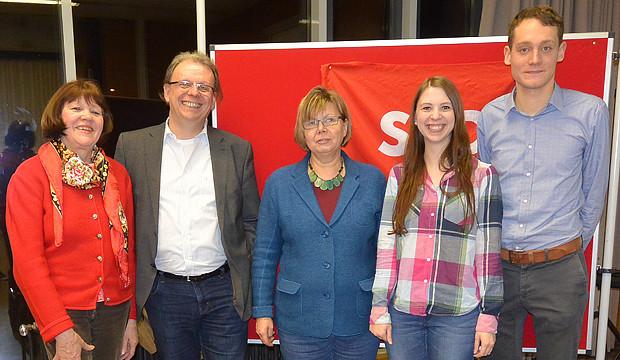SPD bereitet sich auf die Kommunalwahl vor
